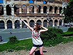Brooke at the Coloseum..jpg
